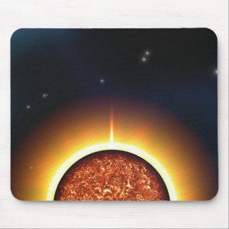 SUN 2  Mousepad
