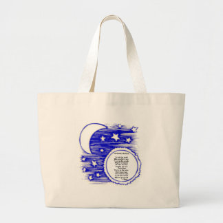 sun_51, TRUSTING WORDS To tell the truthWho wou... Large Tote Bag