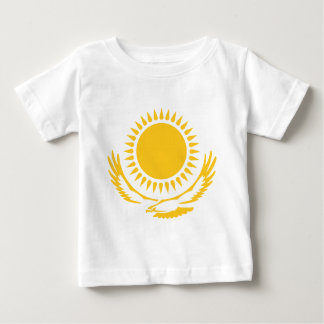 Sun_and_Eagle Baby T-Shirt