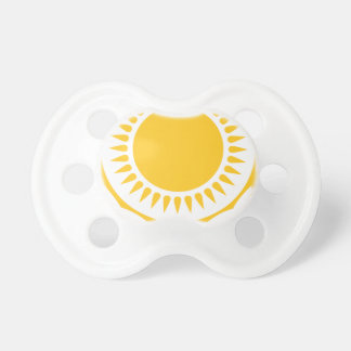 Sun_and_Eagle Pacifier