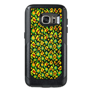 Sun and peppers OtterBox samsung galaxy s7 case