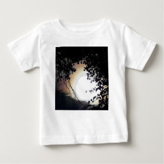 Sun And Pin Oaks Baby T-Shirt