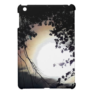 Sun And Pin Oaks Cover For The iPad Mini