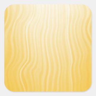 sun  background square sticker