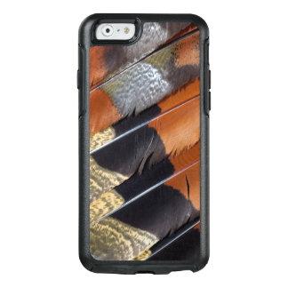 Sun Bittern feather detail OtterBox iPhone 6/6s Case