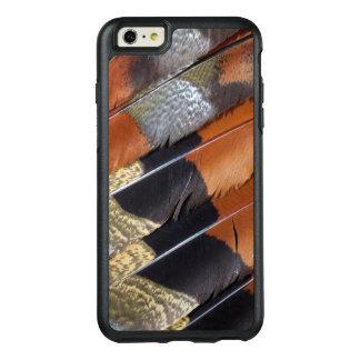 Sun Bittern feather detail OtterBox iPhone 6/6s Plus Case