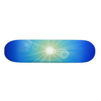 Sun Board Skateboard Decks