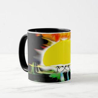 Sun Burn Mug