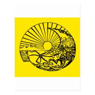 sun caracola postal