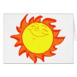 Sun Cards