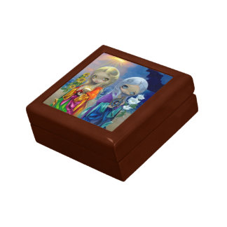 Sun Child and Moon Child Gift Box