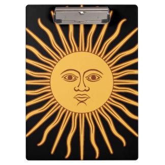 Sun Clipboard