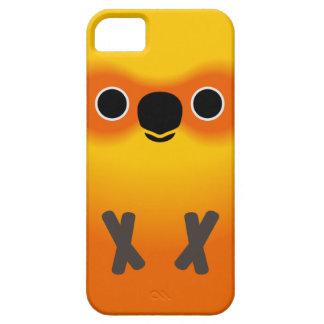 Sun Conure iPhone 5 Case