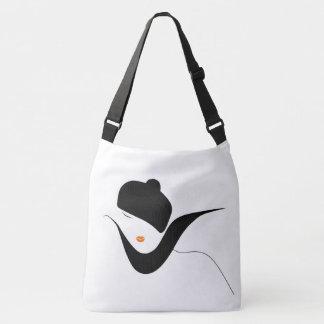Sun Crossbody Bag