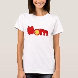 Sun Cute Mom Family Couple T-Shirt