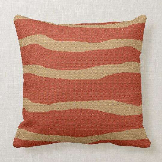 Sun Desert Collection #4 Pillow Cushion