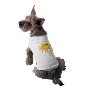 Sun Dog Tee