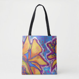 """""""Sun Double"""" Tote Bags"""
