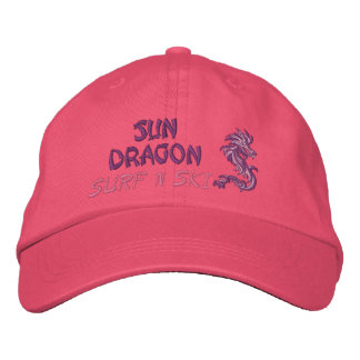 Sun Dragon Surf n ski Hat