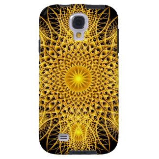 Sun Flake Mandala