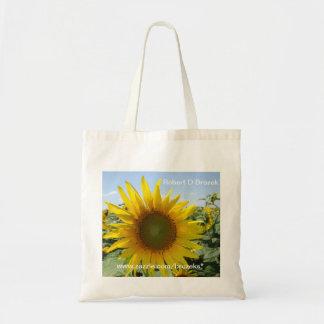 Sun Flower Bag