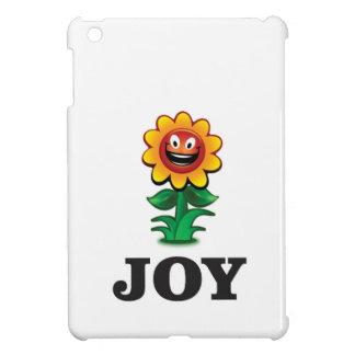 sun flower joy hope case for the iPad mini
