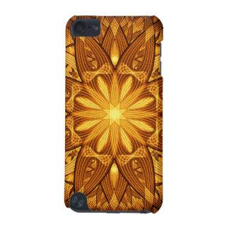 Sun Flower Mandala iPod Touch 5G Cover