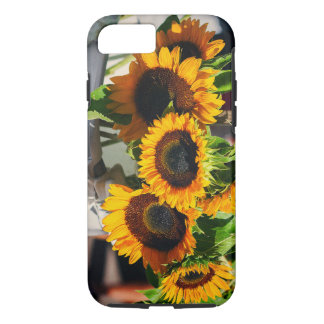 Sun Flowers iPhone 8/7 Case