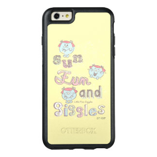 Sun Fun & Giggles OtterBox iPhone 6/6s Plus Case