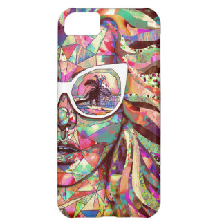 Sun Glasses In a Summer Sun iPhone 5C Case
