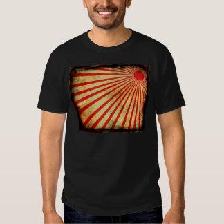 Sun. grunge t shirt