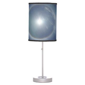 Sun Halo Table Lamp