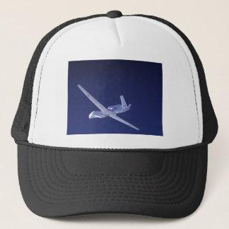 Sun Helicopter Trucker Hat