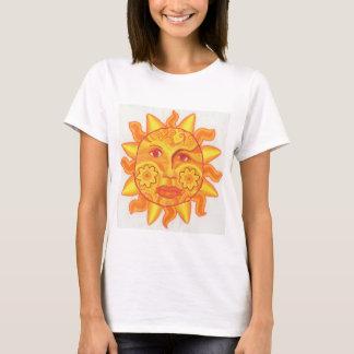 Sun in his Splendor T-Shirt