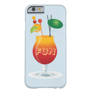 Sun Kissed Barely There iPhone 6 Case