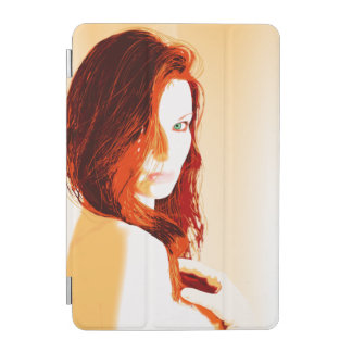 Sun Kissed iPad Cover