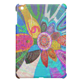 SUN Life Force on earth iPad Mini Cases