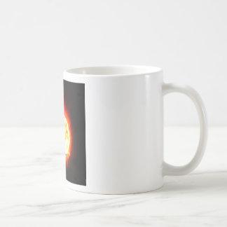 Sun Lightbulb Coffee Mug