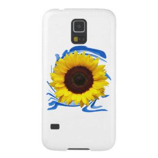 Sun-lights Grace Galaxy S5 Cases