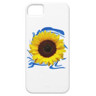 Sun-lights Grace iPhone 5 Cover
