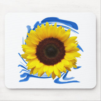 Sun-lights Grace Mouse Pad