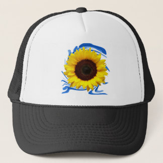 Sun-lights Grace Trucker Hat