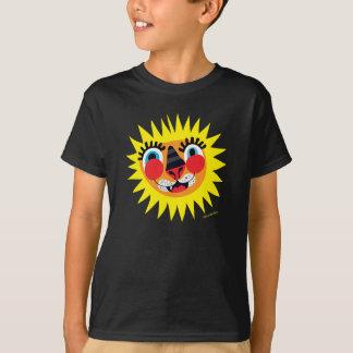 Sun Lion T-Shirt