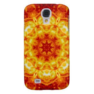 Sun Lotus Mandala