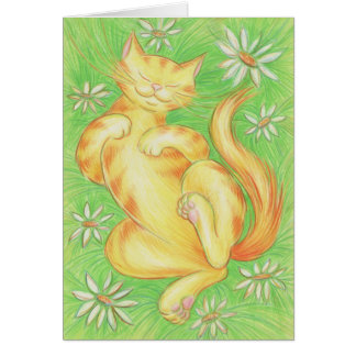 Sun Lover 'Happy Mother's Day' greetings card