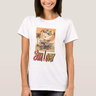 Sun Lover T-Shirt