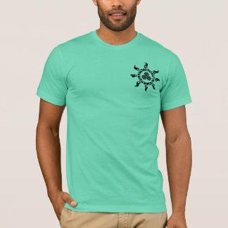Sun Maori T-Shirt
