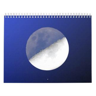 Sun & Moon Calendars