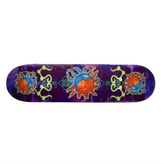 Sun N Moon Skateboard