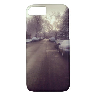 Sun n Snow iPhone 7 Case